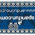 Arduino Pro Mini, sparkfun