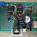 Opto sensor, David Pilling