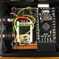 Solder fan electronics, David Pilling