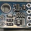 VL6180 break out board, David Pilling