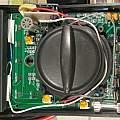 VC99 multimeter with ESP8266, David Pilling